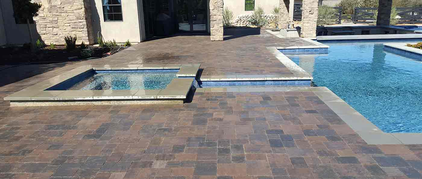 Prime Design Pavers